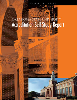 View the OSU HLC Self-Study Report